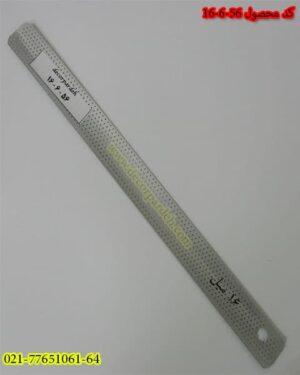 پرده کرکره فلزی کد 56-6-16