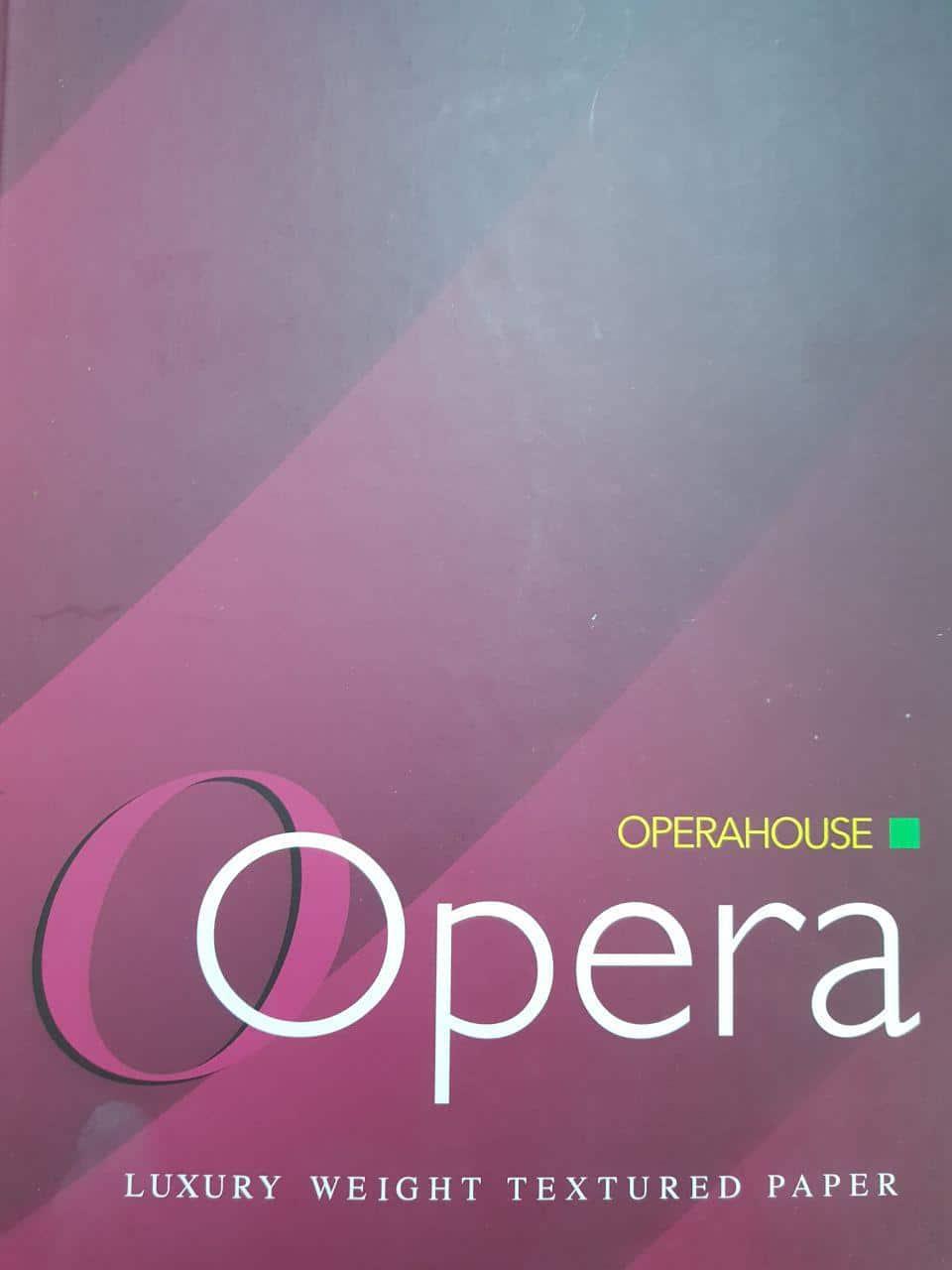 آلبوم اپرا opera